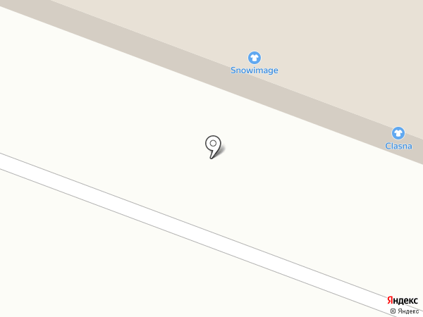 Ай Лав Кидс на карте Омска