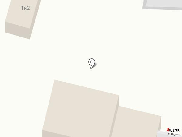 Автомагазин запчастей для Лада на карте Троицкого