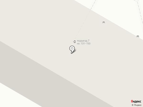 БИРхаус на карте Троицкого