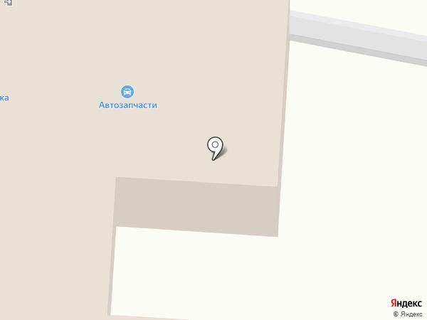 Курилотрансавто на карте Троицкого