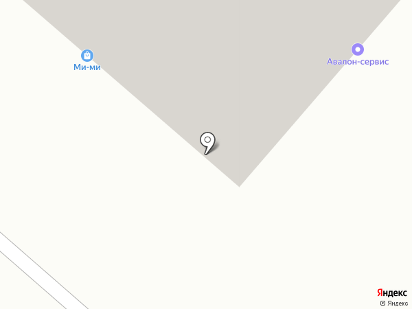 АбсолютКонсалт на карте Омска