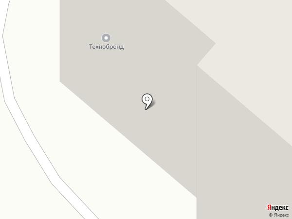 РСТ-Омск на карте Омска