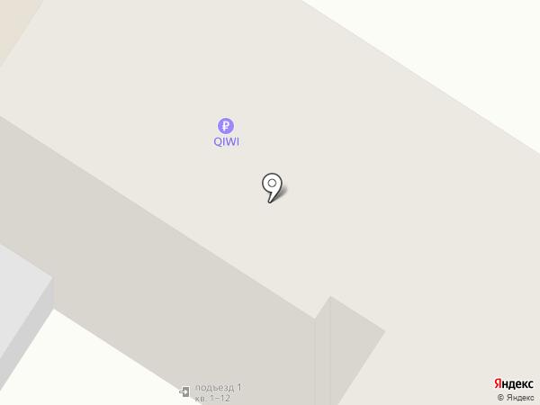 Сервисный центр на карте Омска