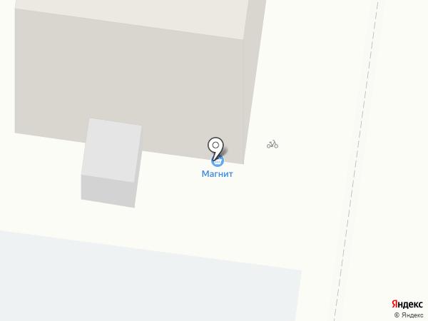 Comepay на карте Троицкого