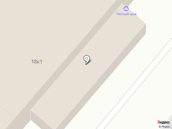 Арион на карте Омска