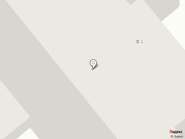 Мир Чистоты на карте Омска