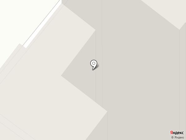 Мегаджет на карте Омска