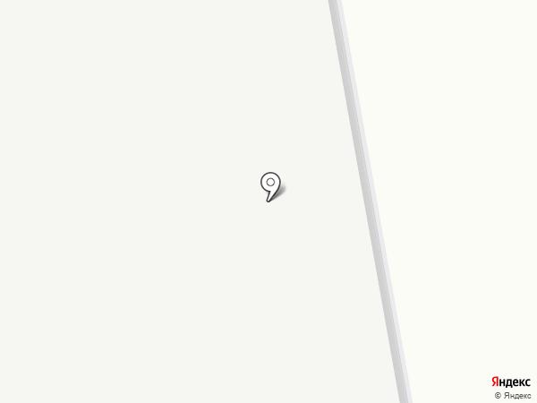 Производственная компания на карте Новоомского