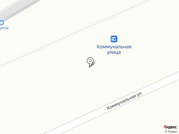 Ямал на карте Омска