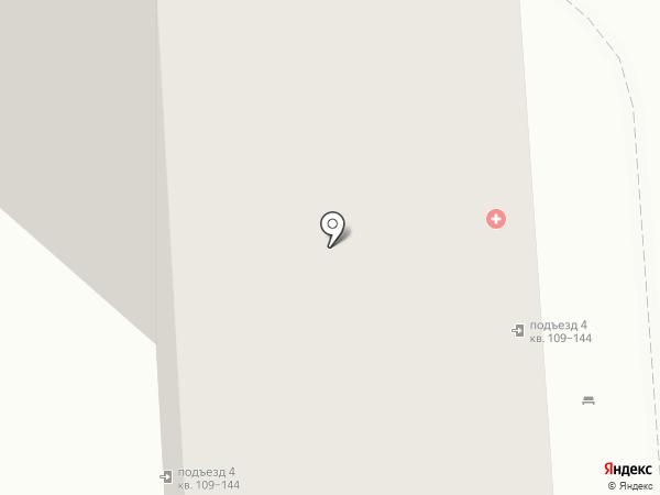 Ремонт на карте Омска