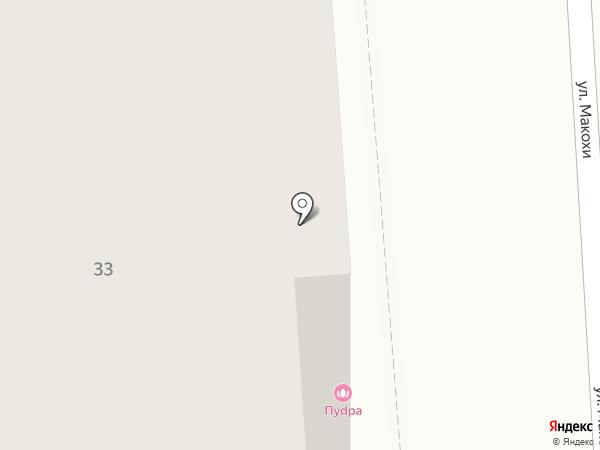 Доктор живаго на карте Омска