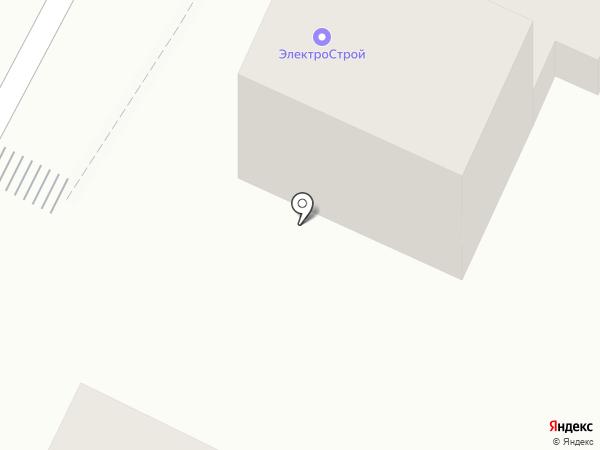 Стимул на карте Омска