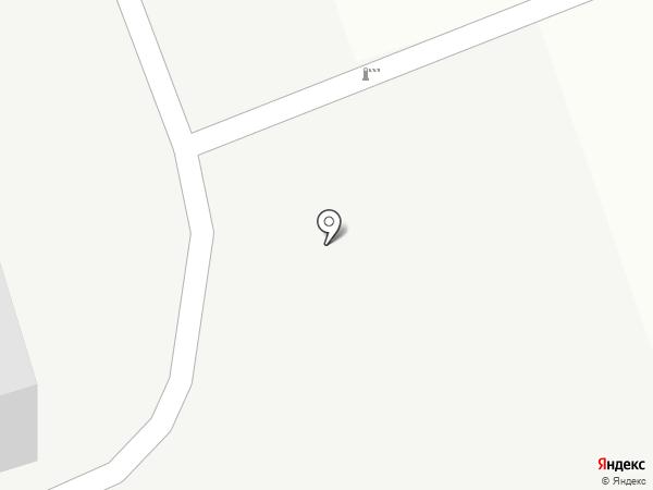 Производственно-коммерческая компания на карте Новоомского