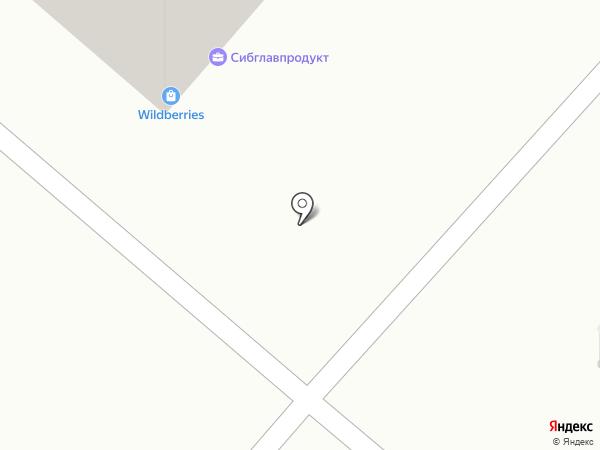 Бюро Независимых Экспертиз на карте Омска