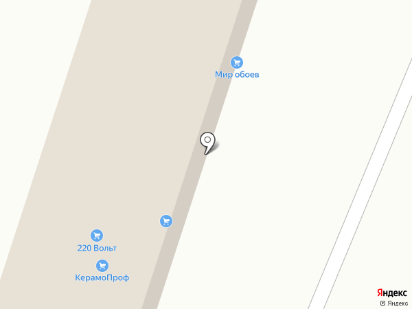 LASSELSBERGER CERAMICS на карте Омска