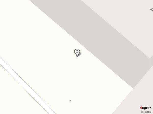 Центр здоровья для детей на карте Омска