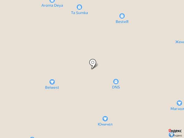 Goldi на карте Омска