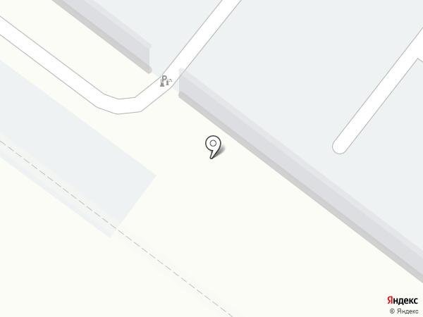 КАРНАВАЛЬНАЯ ЛАВКА на карте Омска