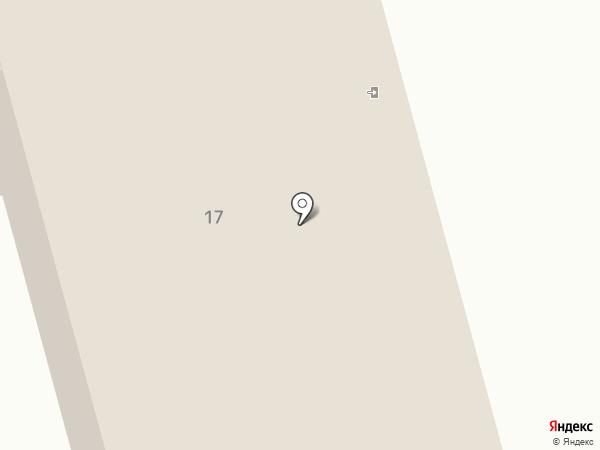 Сургутская транспортная прокуратура на карте Сургута