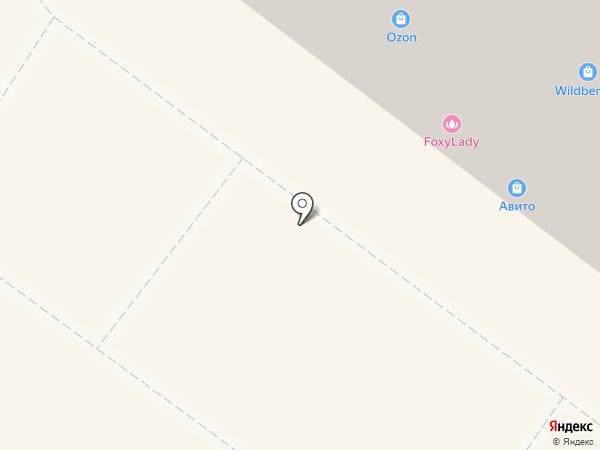 Капитал на карте Омска