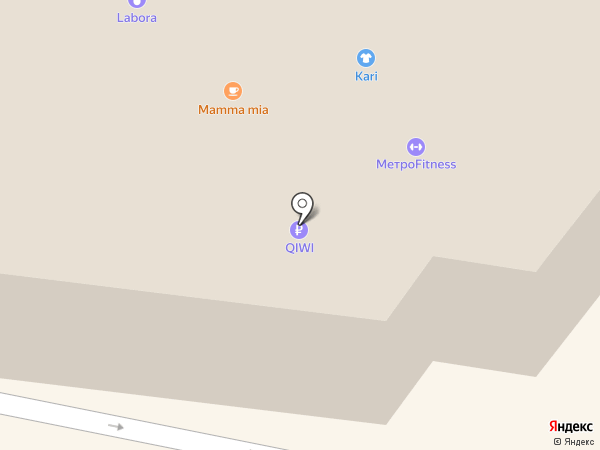 #Времяпитькофе на карте Омска