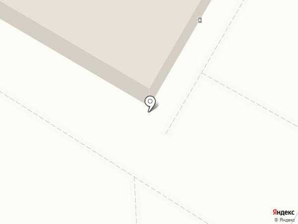 Аптека-Справка на карте Омска