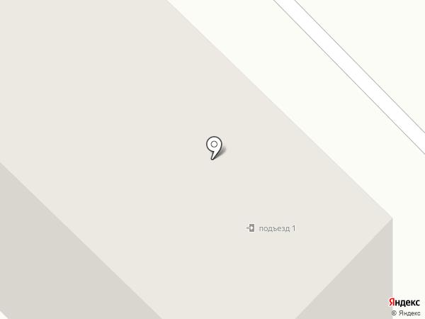 Розамаркет на карте Сургута