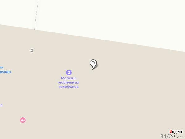 ДМ ЭЛЕМЕНТ на карте Омска