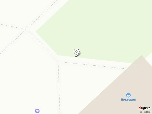 Кварц на карте Сургута