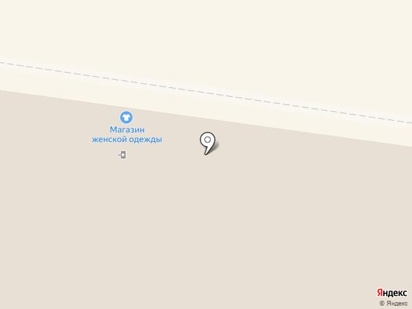 ДВЕРИ КЛАСС на карте Омска