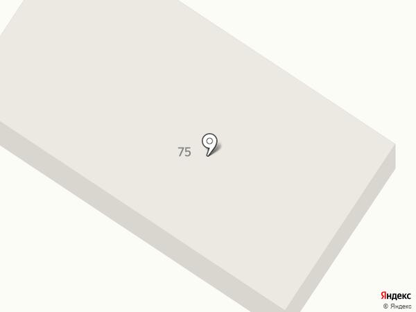 ЭТЛ на карте Омска