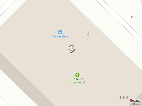 Минимаркет на карте Омска
