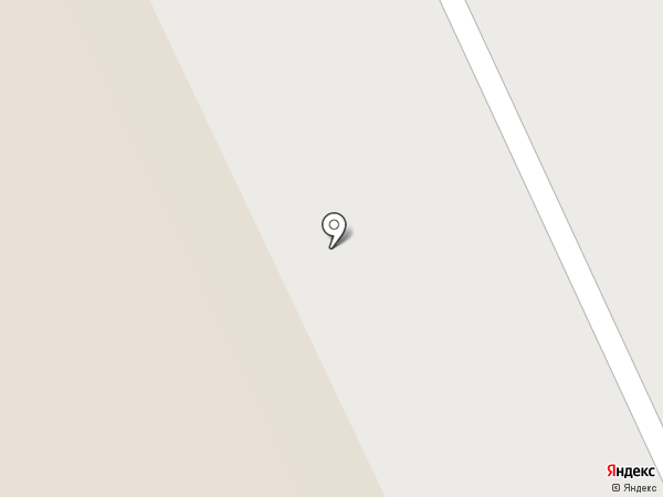 Шунгит-Промстрой на карте Сургута