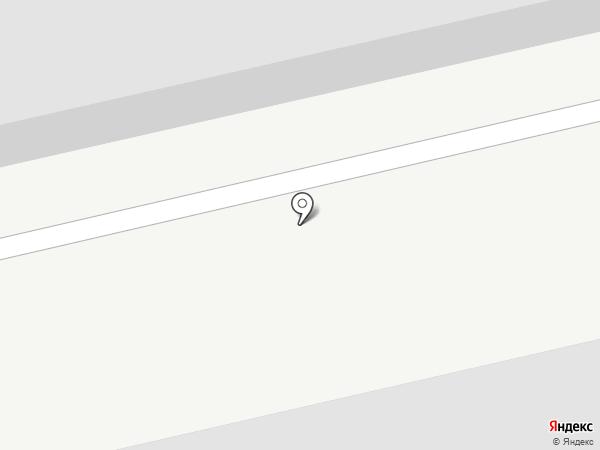 Тригор на карте Сургута