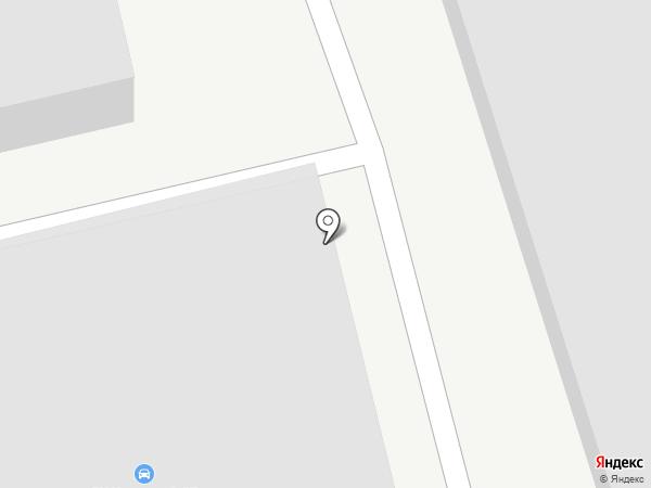 Opel Car на карте Сургута
