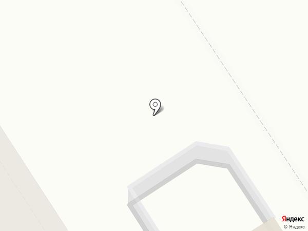 ДВЕРИ ОТ И ДО на карте Омска