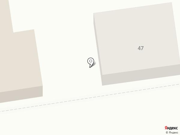 ДОМовёнок на карте Омска
