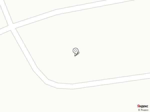 Мотор-39 на карте Омска