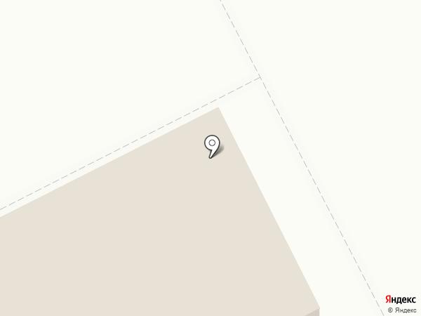 Расчетно-кассовый центр ЖКХ на карте Сургута