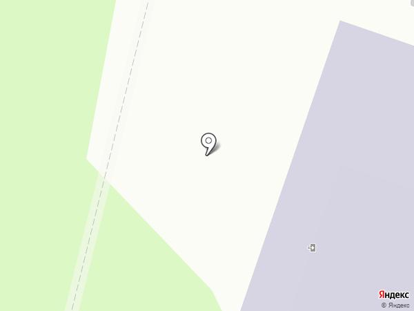 Сургутский музыкальный колледж на карте Сургута