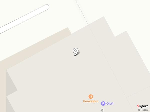 МиАН на карте Сургута