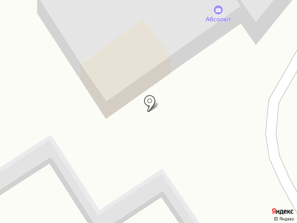 Абсолют на карте Омска