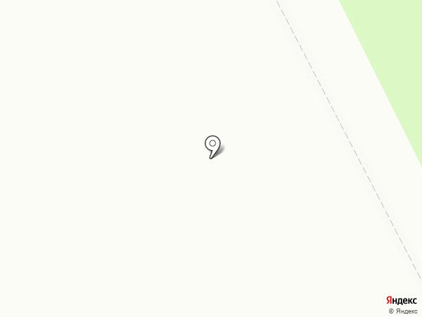 Любимый дом на карте Сургута
