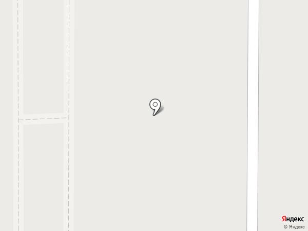 ЮНИСТРИМ на карте Сургута