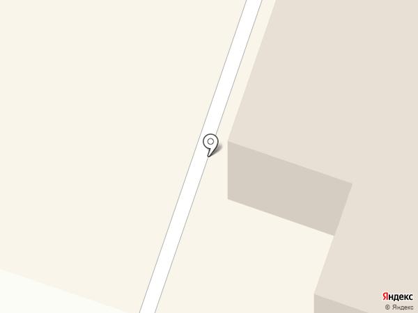 Камея на карте Сургута