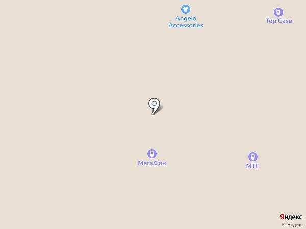 TRUBIO на карте Сургута