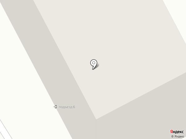 СтройЦентр86 на карте Сургута