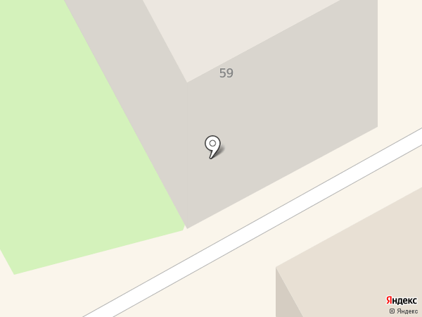 KOMOD на карте Сургута