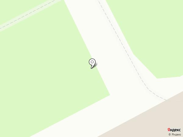 Сургутский научно-исследовательский и проектный институт нефтяной промышленности на карте Сургута