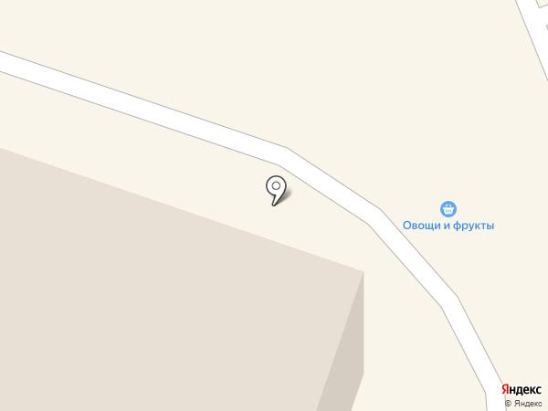 Фламинго на карте Сургута